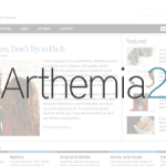 Download do Arthemia Theme em português