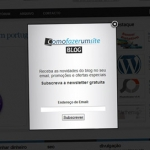 Instale uma Janela Popup no Seu Blog